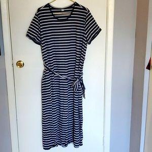 Womans plus old navy dress
